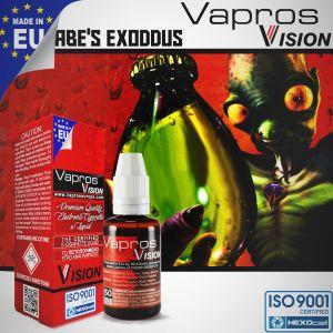 Vapros/Vision - Abe's Exoddus