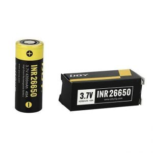 BATERI - 26650 IJOY 4200MAH (YELLOW)