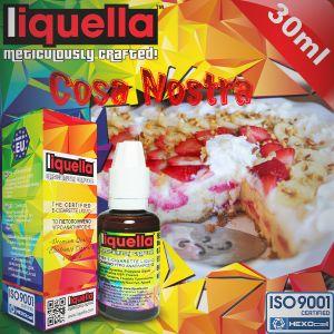 Liquella - Cosa Nostra