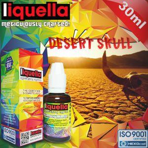 Liquella - DESERT SKULL
