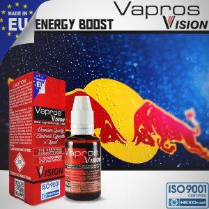 Vapros/Vision - Energy Boost