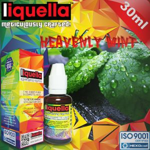 Liquella - Heavenly Mint