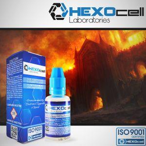 HEXOCELL - FALLEN EMPIRE