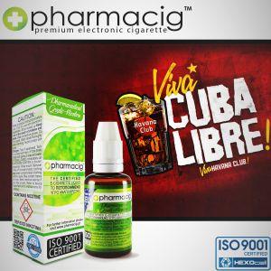 PHARMACIG - CUBA LIBRE