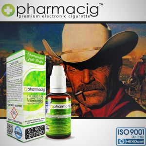 PHARMACIG - RED TOBACCO
