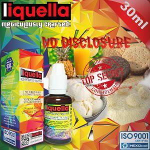 Liquella - No Disclosure