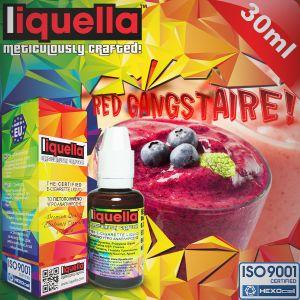 Liquella - Red Gangstaire